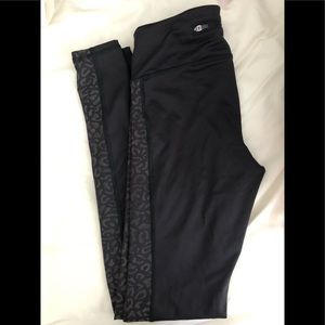 Black Old Navy leggings
